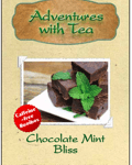 Chocolate Mint Bliss from Adventures With Tea