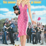 Legally Blonde - MGM 2001